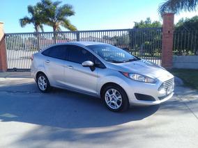 Ford Fiesta Extra Full Oportunidad Como Okm !!!!!