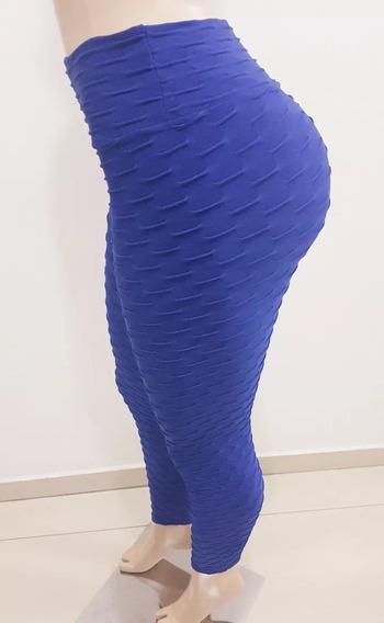 Calça Legging + Cropped Academida Fitness Feminina P Ao Gg