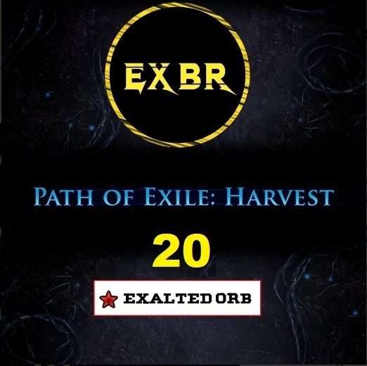 Exalted Orb Path Of Exile Currency Poe Orbe Exaltado