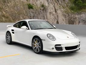 Porsche 911 3.8 Turbo S Coupe 4x4 At 2012