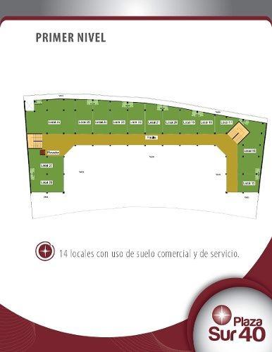 Jfc Locales En Renta Dentro De Plaza Comercial