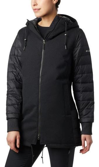 Camperas-y-chaquetas Mujer Columbia Boundary Bay Jacket (