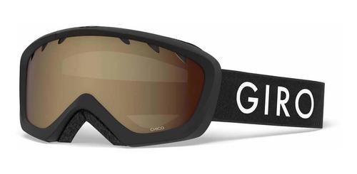 Imagen 1 de 4 de Giro Chico - Gafas De Esquí Para Jóvenes