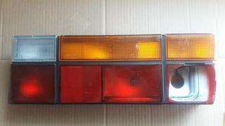 Lanterna Traseira Direita Gol Quadrado Original P/ Restauro