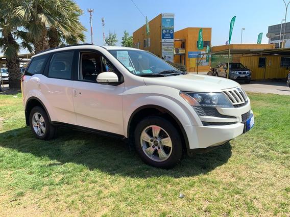 Mahindra Xuv 500 Limited. Diesel Unica Dueña Cuero. 2.2 Cc