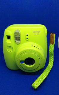 Camara Fujifilm Instax Mini 9