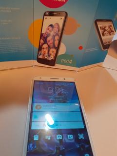 Teléfono Alcatel Pixi 4, 4g Digitel Barato