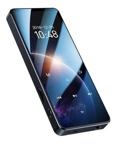 Imagem 1 de 7 de Mp3 Leitor De Música Mp4 Bluetooth 4g