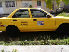 Taxi De Oportunidad Nissan Sentra