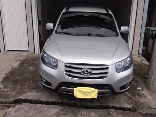 Imagem 1 de 7 de Hyundai Santa Fe 2012 2.4 5l 2wd Aut. 5p