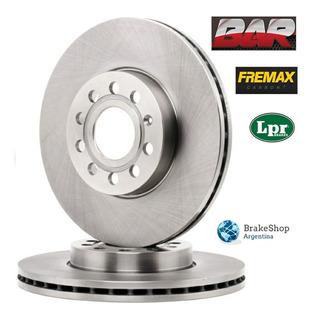 Disco De Freno Fremax Renault Duster Oroch 2 0 16v 16 Dela