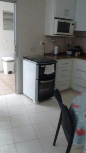 Sobrado Residencial À Venda, Vila Formosa, São Paulo. - So5825