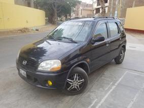 Suzuki Swift 2002 En Trujillo
