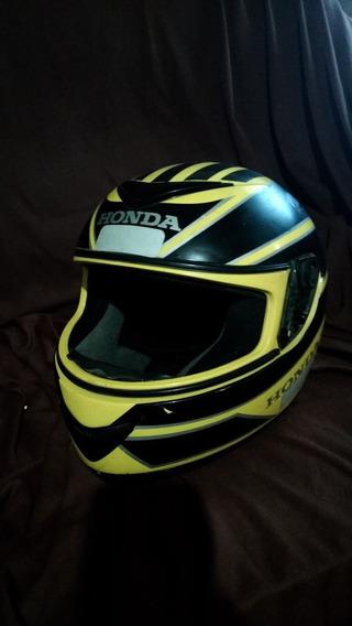 Capecete Honda Limited Edition