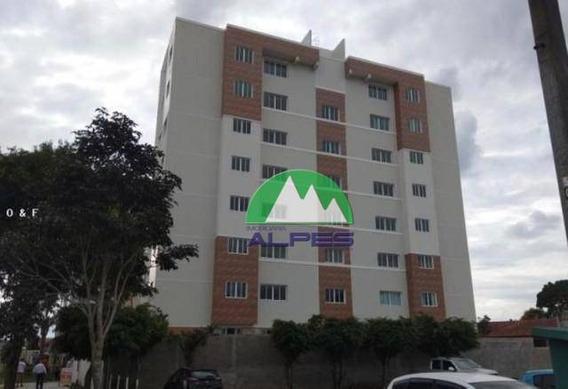 Lindo Apartamento Mobiliado - Ap0918
