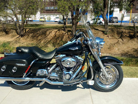 Harley Davidson Road King Mod 2007