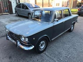 Fiat Fiat 1500 1967