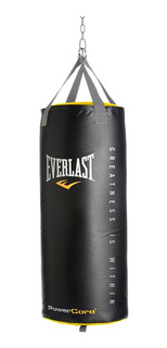 Bolsa De Boxeo Heavy Shell 80 Lb Everlast