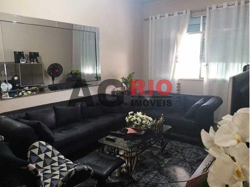 Apartamento-à Venda-praça Seca-rio De Janeiro - Vvap20656