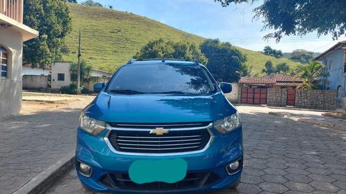 Chevrolet Spin 2019 1.8 Ltz 7l Aut. 5p