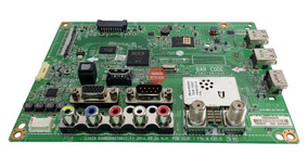 Placa Principal Para Tv Lg 42ly540h