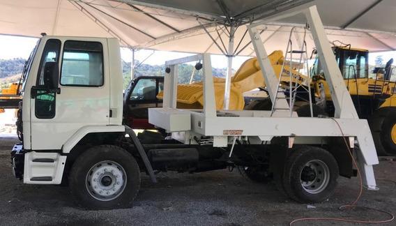 Caminhão Ford Cargo 1717/ 1717 E Turbo 2p (diesel)