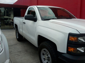 Chevrolet Silverado 4.3 1500 Cab Reg V6/ Man At 2015
