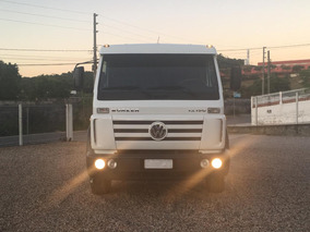 Volkswagen 13190 Ano 2013 No Chassis