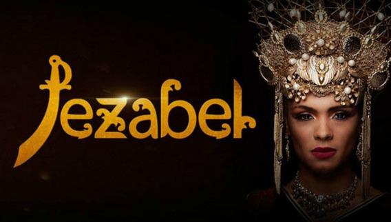 Novela Jezabel Completa Em 24 Dvds