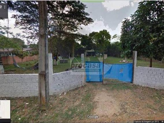 Sítio Com 1 Dormitório À Venda, 4800 M² Por R$ 250.000,00 - Tarumã - Manaus/am - Si0002