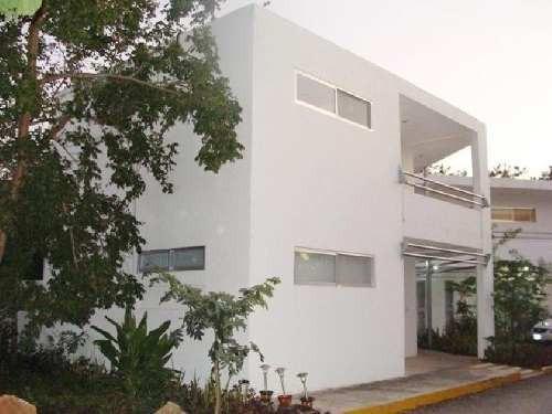 Departamento En Renta En Mérida Amueblado De Una Recamara Zona Norte