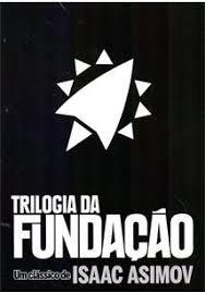 Trilogia Da Fundação - Livros