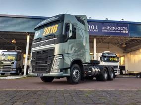 Volvo Fh 540 6x4 T 2016