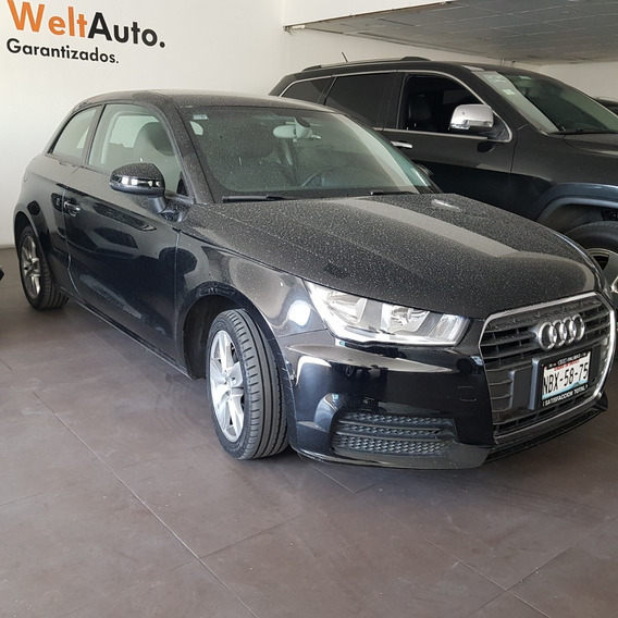 Audi A1 Urban 1.4tfsi Manual Std 2018