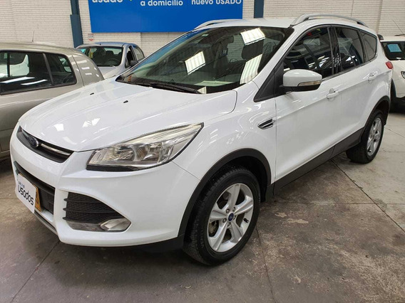 Ford Escape Se 2.0 4x4 Aut 5p 2016 Jcq403