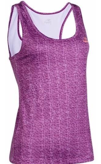 Remera Musculosa Topper Entrenamiento Fitness