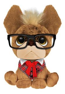 Trendy Dog Thomas Mini Perrito En Frasco Perfume Tv Bigshop