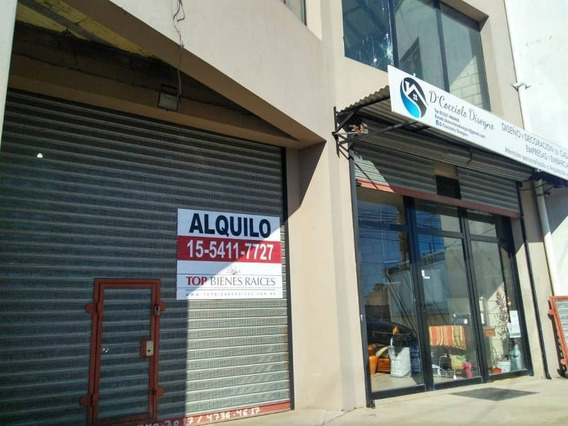 Oficinas Alquiler Benavidez