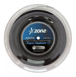 Rolo De Corda Zons Polymo Hexplosion 200m - Spin & Controle