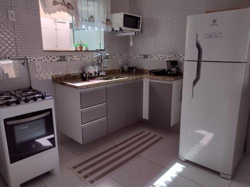 Imagem 1 de 12 de Casa Em Condomínio Para Venda Em Araruama, Praça Da Bandeira, 2 Dormitórios, 2 Banheiros, 1 Vaga - 33_2-226652
