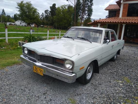 Dodge Dart Mod 77 V8