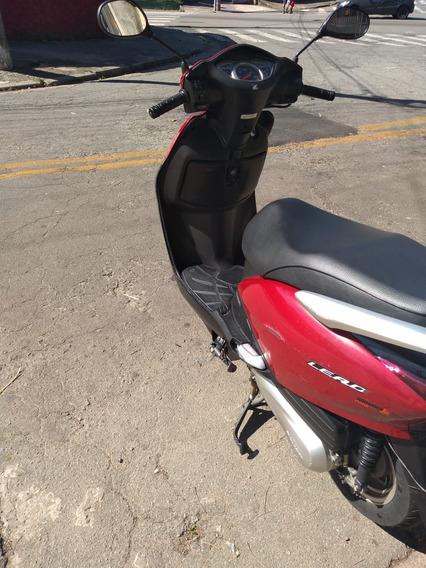 Honda Lead 110 Automatica