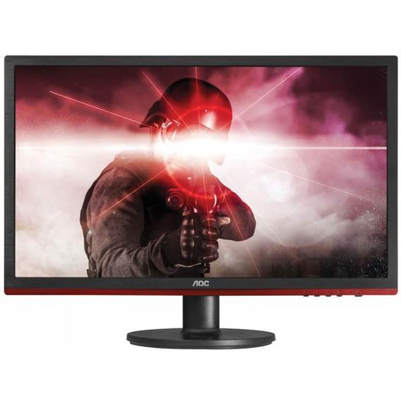Monitor Gamer Aoc Led 21,5´ Widescreen 1ms G2260vwq6 Vga