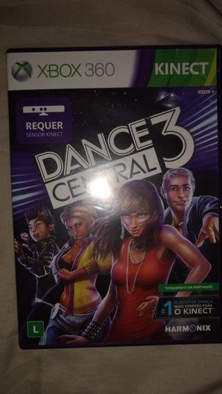 Dance Central 3 Português Br - Jogo Original Xbox 360