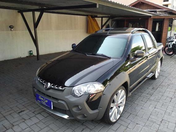 Fiat Strada Adventure Cd