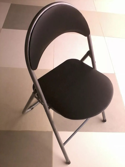 Cadeira Dobrável Barato! Resistente Kit C/ 02 Unidades