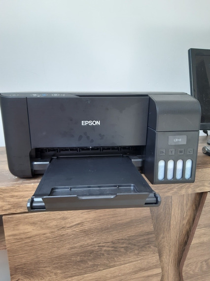 Impressora Epson L3110 Tank