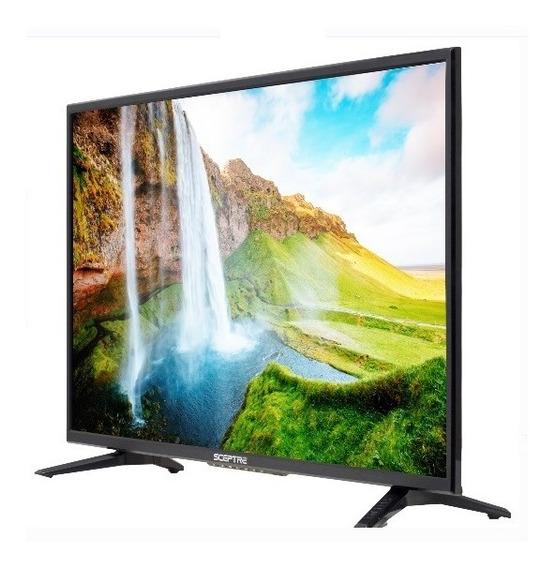 Tv Sceptre Led 32 720p Hd