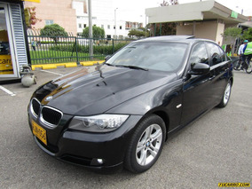 Bmw Serie 3 318 I Mt 2000cc Fe Ct
