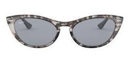 Óculos De Sol Ray Ban Rb4314-n Nina 1250/y5 54